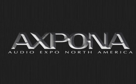 Axpona Audio Expo 2016